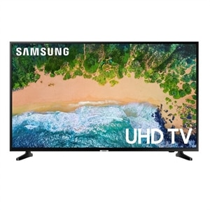 "Samsung 55"" LED NU6900 Series 4K Ultra HD HDR Smart TV UN55NU6900FXZA 2019"