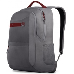 TRILOGY LAPTOP BACKPACK GRANITE GREY