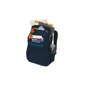 SAGA LAPTOP BACKPACK DARK NAVY