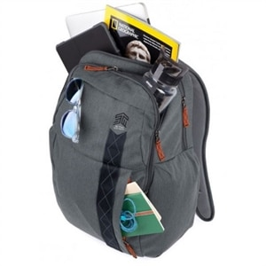 KINGS BACKPACK TORNADO GREY