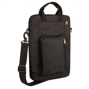 ACE VERTICAL CARGO 11INCH-12INCH BLACK