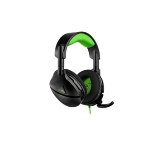 Turtle Beach Stealth 300 - Gaming - headset - full size - wired - 3.5 mm jack