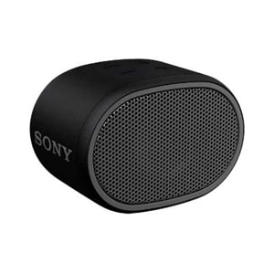 Sony SRS-XB01 - Speaker - for portable use - wireless - Bluetooth - black