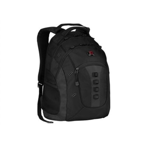 Wenger Granite - Laptop carrying backpack - 16-inch - black
