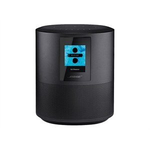 Bose Home Speaker 500 - Bluetooth, Wi-Fi - Triple Black