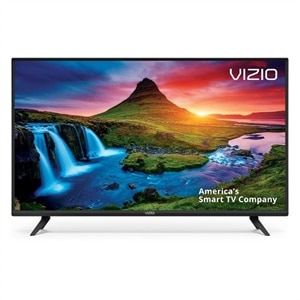 VIZIO 40 Inch LED HD Smart TV - D40f-G9 | Dell USA