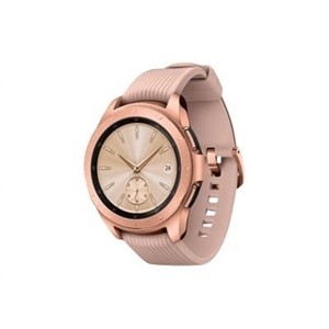 fc87fd9ce Samsung Galaxy Watch - rose gold - smart watch with band - 4 GB | Dell  United States