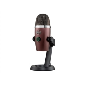 Blue Yeti Nano USB Microphone - Red Onyx