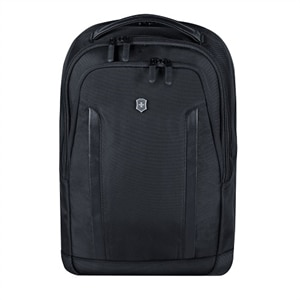 Victorinox Compact Laptop carrying backpack - 15-inch - Black