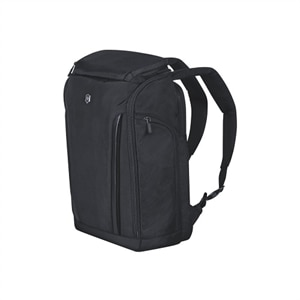 Victorinox Fliptop - Laptop carrying backpack - 15-inch - black