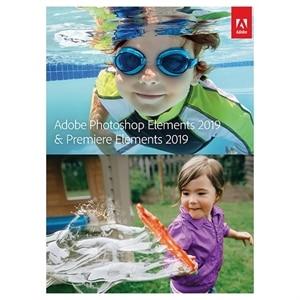 Download Adobe Photoshop & Premiere Elements 2019 WIN   Dell USA