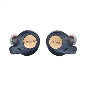 Jabra elite Active 65t - True wireless earphones with mic - in-ear - Bluetooth