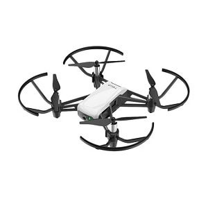 Ryze Tello Boost Combo - Drone - Bluetooth, Wi-Fi - white