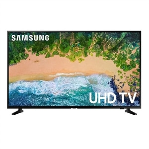 "Samsung 75"" LED NU6900 Series 4K Ultra HD HDR Smart TV UN75NU6900FXZA 2019"