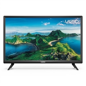 "Vizio 24"" LED D Series Full HD Smart TV D24H-G9 2019"