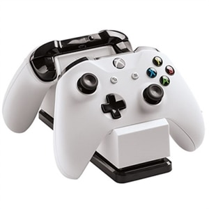 POWER A Charging Station for Xbox One - White | Dell USA