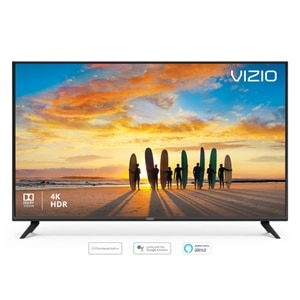 "Vizio 50"" LED V Series 4K Ultra HD HDR Smart TV V505-G9 2019"