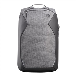 STM Myth - Laptop carrying backpack - 15-inch - granite black