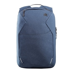 STM Myth - Laptop carrying backpack - 15-inch - slate blue