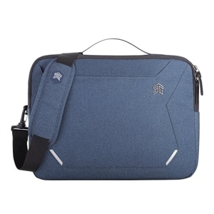 STM Myth - Laptop carrying case - 13-inch - slate blue