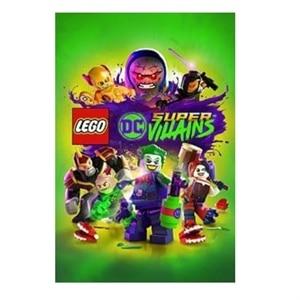 Lego Dc Super Villains Xbox One Digital Code Dell United States