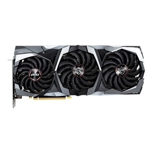 MSI RTX 2080 GAMING X TRIO - Graphics card - GF RTX 2080 - 8 GB GDDR6 - PCIe 3.0 x16 - HDMI, 3 x DisplayPort, USB-C