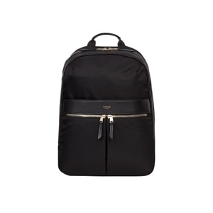 Knomo Beauchamp - Laptop carrying backpack - 14-inch - black