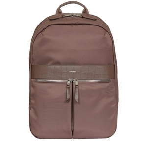 Knomo Beauchamp - Laptop carrying backpack - 14-inch - fig