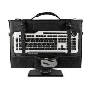 "ROCCAT Tusko - Monitor carrying case - 20""-24"""