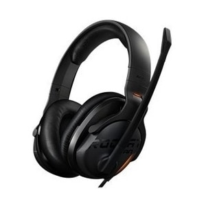 ROCCAT Khan Aimo - Headset - full size - wired - USB