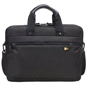 Case Logic Bryker - Laptop carrying shoulder bag - 15.6-inch - black