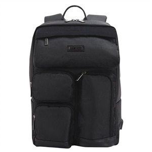 "ECO STYLE Pro Elite Notebook Carrying Backpack 15.6"" - Black"