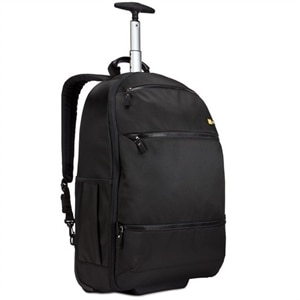 Case Logic Bryker Backpack Polyester - Black