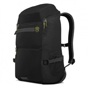 DRIFTER 18L Laptop Backpack (BLACK)
