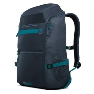 STM drifter - Laptop carrying backpack - 15-inch - dark navy
