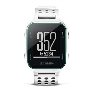 Garmin International Approach® S20 Golf Watch - White