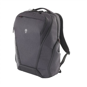 Alienware Area-51m Elite - Laptop carrying backpack - 17.3-inch - black, dark gray