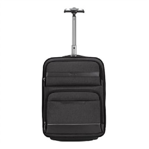Targus City Smart Compact Under-Seat Roller - Laptop carrying case - 12-inch - 15.6-inch - charcoal