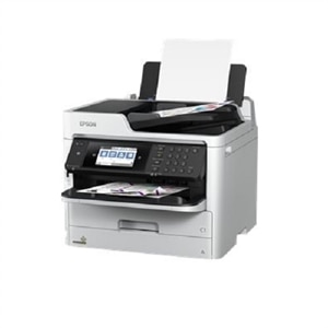 Epson WF-C5710 Inkjet Printer - Multifunction Wi-Fi