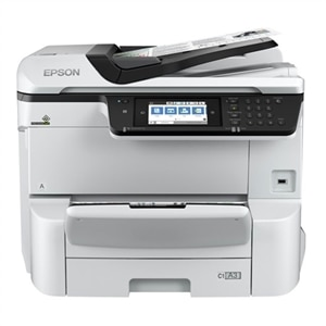 Epson WorkForce Pro WF-C8690 A3 Color Multifunction Printer