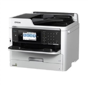 Epson WF-M5799 Inkjet Printer - Multifunction Wi-Fi