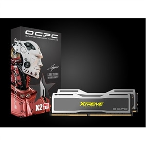 OCPC 4GB DDR4 2400 CL16 UDIMM
