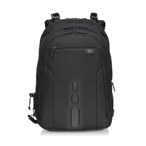 "Dell EcoSpruce 15.6"" Laptop Carrying Backpack - Black"