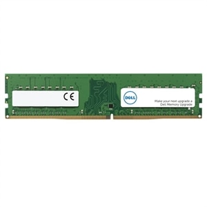 Dell Memory Upgrade - 16GB - 2RX8 DDR4 UDIMM 3200MHz XMP