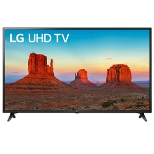 LG 60 Inch LED 4K UHD HDR Smart TV - 60UK6090PUA | Dell USA