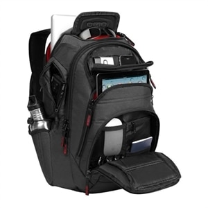 "OGIO Renegade RSS - Notebook carrying backpack - 17"" - black"