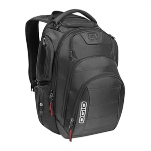 OGIO Gambit - Laptop carrying backpack - 17-inch - black