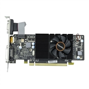 VisionTek Radeon HD 6570 - Graphics card - Radeon HD 6570 - 2 GB DDR3 - PCIe 2.1 x16 - DVI, D-Sub, HDMI