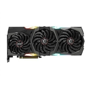 MSI RTX 2080 Ti GAMING X TRIO - graphics card - GF RTX 2080 Ti - 11 GB