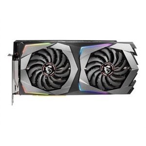MSI RTX 2070 GAMING Z 8G - graphics card - GF RTX 2070 - 8 GB - black, gunmetal gray